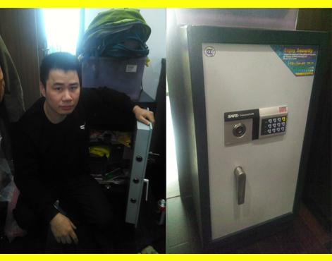 广州开C级锁|广州C级叶片锁开锁公司
